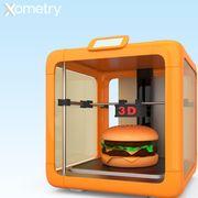 3D-Druck und CNC-Bearbeitung Bestellungen