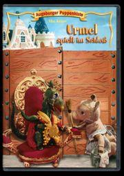 Urmel spielt im Schloss - Max