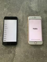 2x Apple iPhone 6s - 64GB -