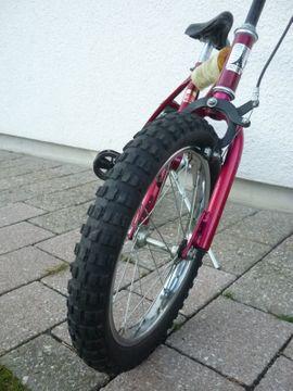 BMX 16 -Zoll North-Star: Kleinanzeigen aus Unterthingau - Rubrik Mountain-Bikes, BMX-Räder, Rennräder