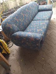 Couch 3-Sitzer Domicil Möbel