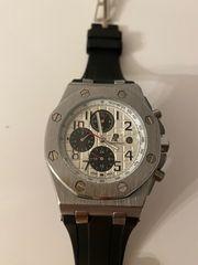 Audemars Piguet AP Armbanduhr sportlich