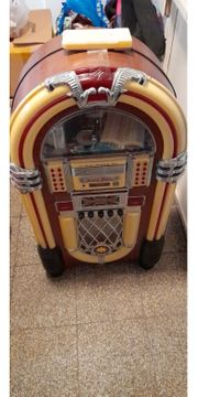 elta stereo musicbox