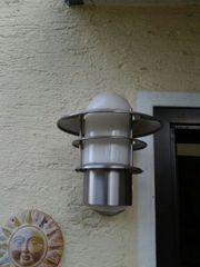 Lampe für draußen Lampe Seilspanngarnitur