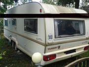 Wohnwagen Tappert Comtesse 620 E