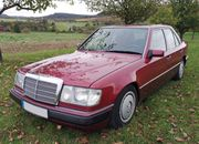 Mercedes-Benz Mercedes Benz E230 Top