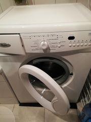 Waschmaschine Whirlpool Frontlader