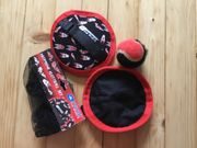 Neoprene Klettball Set