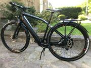 SPECIALIZED TURBO S TRAUM E-BIKE