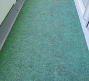 Rasen - Teppich - Kunstrasen mit Drainage