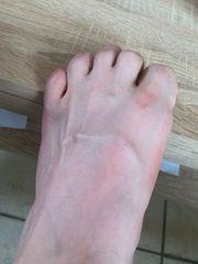 Fuß-Bilder zu verkaufen