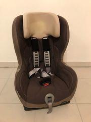 Kindersitz Autokindersitz Britax Römer King