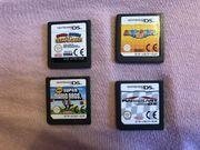 Nintendo Spiele Mario Kart Party