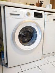 Siemens Waschmaschine IQ300 WM 14