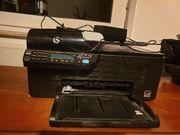 HP officejet Multifunktionsdrucker 4500