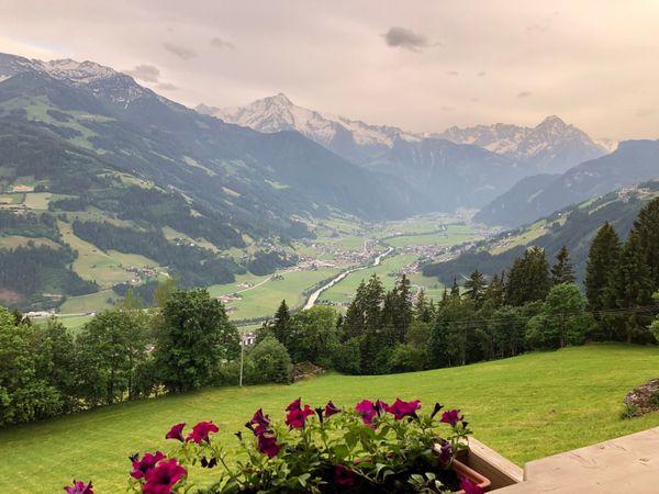 Ferienwohnung im schönen Zillertal Tirol