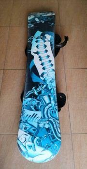 TOP Snowboard von Burton 158