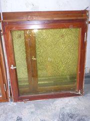 Altes gebrauchtes Fenster 118 5x125