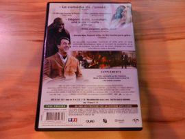 Neue unbenutzte DVD Intouchables FR: Kleinanzeigen aus Grafing - Rubrik CDs, DVDs, Videos, LPs
