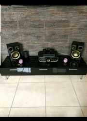 Philips Stereo Anlage
