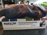 marsupi bauchtrage