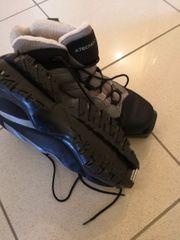 Langlauf Schuhe Tecno Pro
