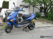 Aprilia Sr50 Mofa