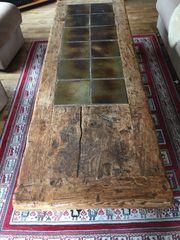 Wohnzimmer Tisch französische Eiche