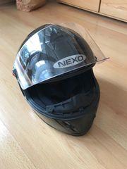 Motorradhelm für Kinder Nexo Gr