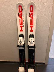 Kinder Ski Head Super Shap