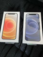 2x IPhone 12 Mini Neu