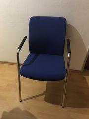 Stuhl Büro- Besucherstuhl