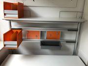 Flex Deck für Moll Schreibtisch
