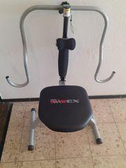 Abdoer TWISTEX Twistex Fitness Ganzkörper