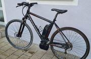Stevens XCross E-Bike 28 Zoll