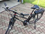 Herren E-Bike Elektrofahrrad - neuwertig