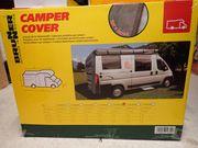 Brunner Camper Cover 6M für