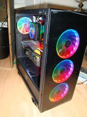 Gaming PC Ryzen