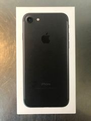 Apple iPhone 7 Black 32