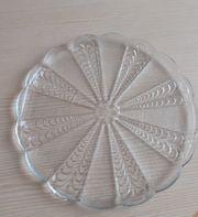 Tortenplatte Kuchenplatte 3 Stück