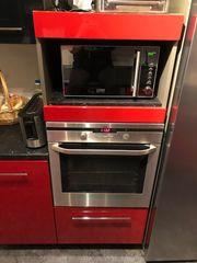 Küche gebraucht mit E Geräten