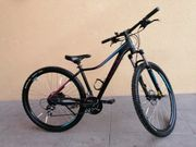 Cube Mountainbike 29 Zoll Fahrrad