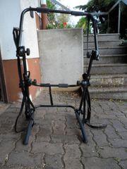 Auto-Fahrradständer