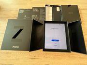 Galaxy Z Fold 2 black