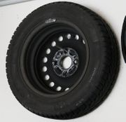 4 x Winterreifen Rotex W4000