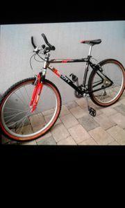 Scott fahrrad sehr gepflegt 26