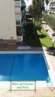 Ferienwohnung Torremolinos mit 2 Schlafzimmer