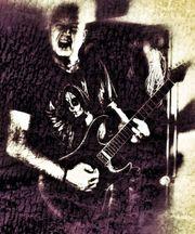 2 Gitarrist für Heavy Metal
