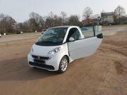 Smart Elektro 75 PS mit