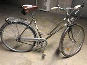 Fahrrad Simplon
